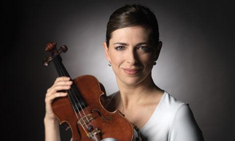 Extra Claudia Ajmone-Marsan