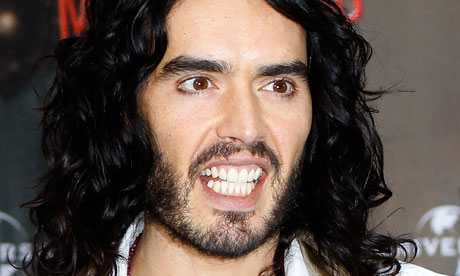 russel brand 