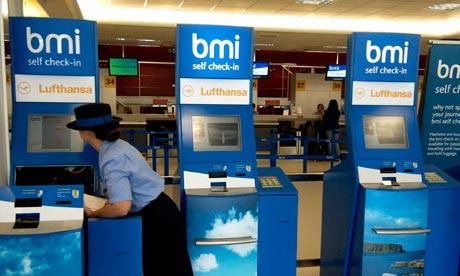 how to check bmi manually