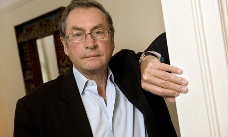 Lord Ashcroft, Tories election