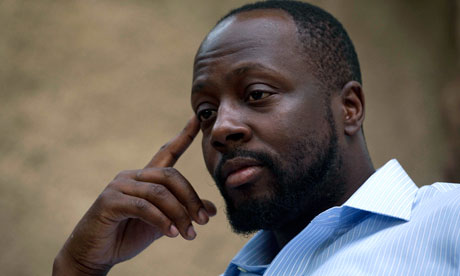 INTERVIEW: Wyclef Jean talks Haiti Presidential run on VLADTV