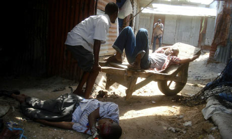 al-shabaab somalia