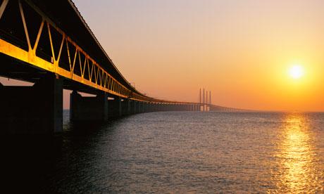 malmo bridge