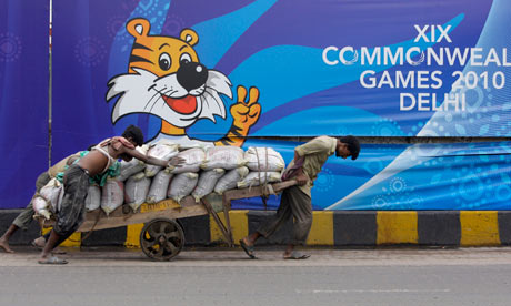commonwealth games. Delhi Commonwealth Games