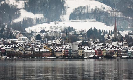 Tax havens such as Zug in Switzerland are being reformed but offshore capitalism will survice