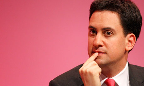 Ed Miliband says Labour 'seemed 'too casual' about civil liberties, but his own position is vague.