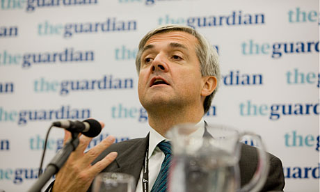 Chris Huhne now joins the government's 'star chamber' to review and approve other Whitehall cuts