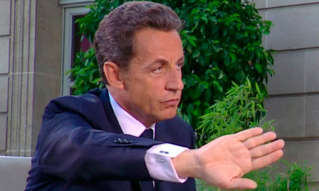 NICOLAS SARKOZY - French president Nicolas-Sarkozy-006