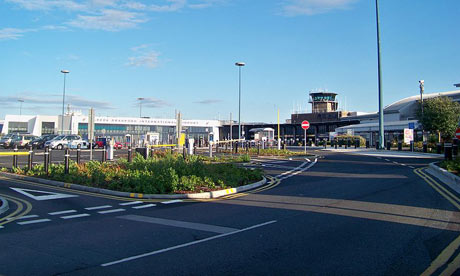 Image Gallery Leeds Airport Parking