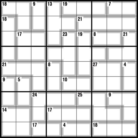 Observer Killer Sudoku 30.01.11