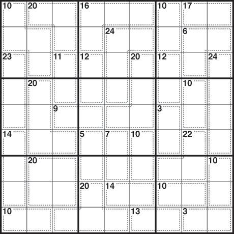 Killer-Puzzle-237