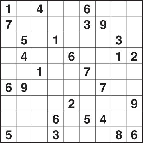 obs Sudoku 5 June