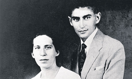 Franz Kafka and Felice Bauer