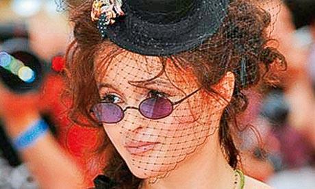 helena bonham carter 2011. Helena Bonham Carter: A breath
