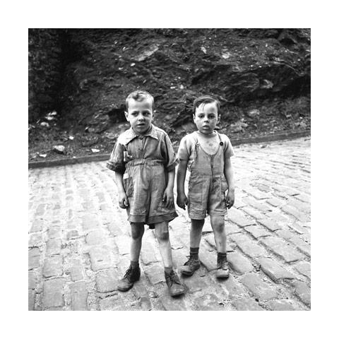 Vivian Maier: Undated, Canada
