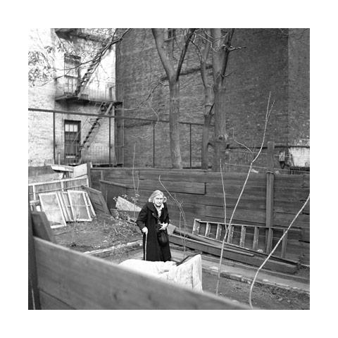 Vivian Maier: 1953, New York, NY