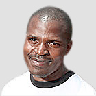 Richard M Kavuma