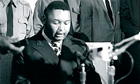 Jean-Claude 'Baby Doc' Duvalier in 1971