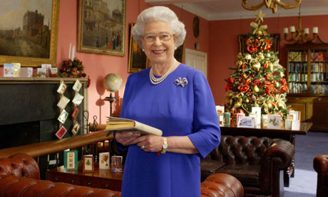 queen 39 s christmas message to be produced by sky for first time media the guardian. Black Bedroom Furniture Sets. Home Design Ideas