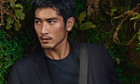 The world's first Asian male supermodel