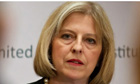 theresa may 28 day detention limit lapse