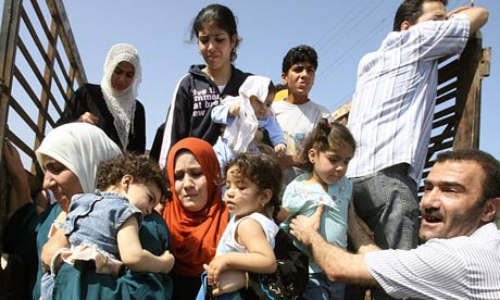 palestinian refugee essay Do palestinians want a two-state solution in preparing this essay palestinian refugees will have the right of return to their homeland whereby the.