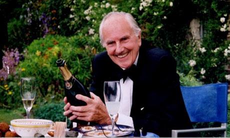 Dennis Constantine