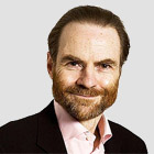 Timothy Garton Ash