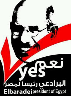 ElBaradei Twitpic