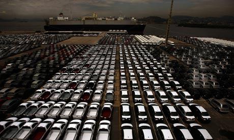 Citroen cars to export