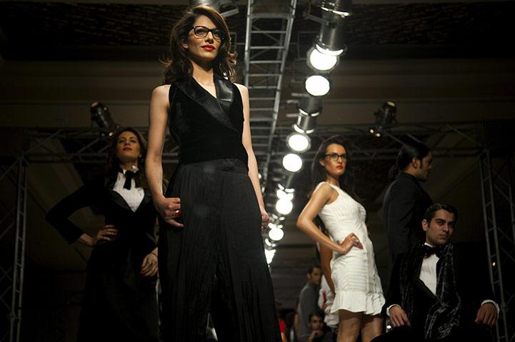 Лучшие дизайнеры пакистана