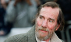 Actor Pete Postlethwaite, seen at a movie premiere in London in March 2009, has died aged 64