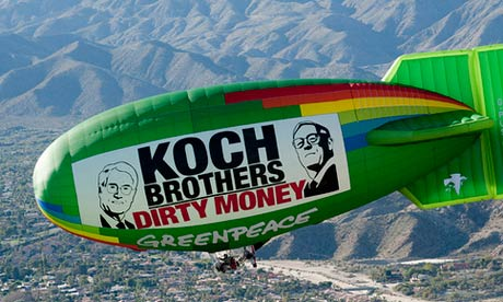 Koch Brothers