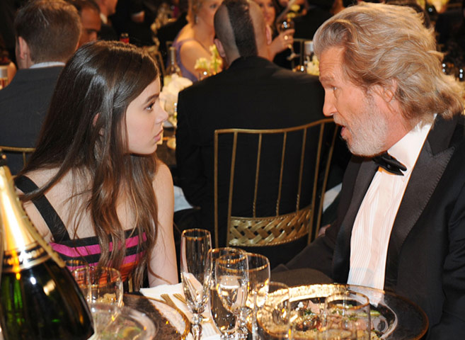 the directors guild and screen actors guild awards in