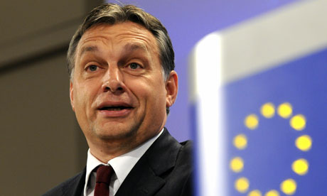 Viktor Orban Hungary 