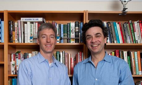 Steven D. Levitt and Stephen J. Dubner
