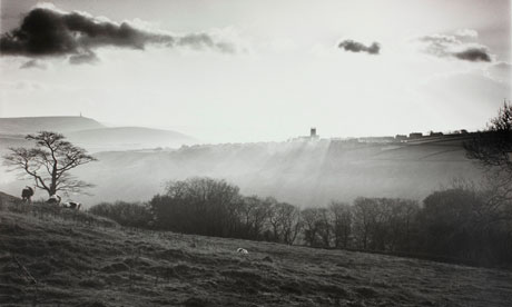 Margaret Drabble On Fay Godwin Art And Design The Guardian