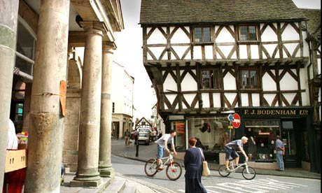 I 40 Closed Ludlow The lowdown on Ludlow | Life and style | The Guardian
