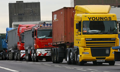 truckers-fuel-duty-protest