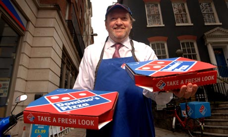 Domino Pizza Delivery >> Talk Nightlife Harassing Harridans Since 2007 View Topic