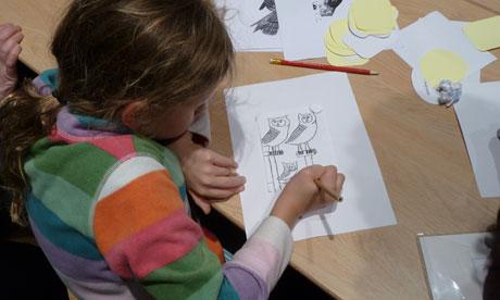 Education Centre - Big Draw