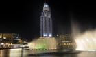 The Address in Dubai