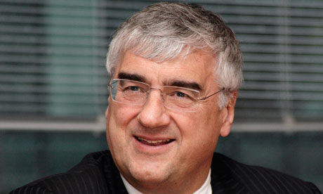 Michael Hintze is among the richest men in the UK