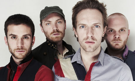 Coldplay Coldplay-007