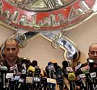 Egypt's ruling military council