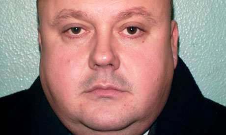 Levi Bellfield