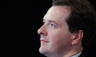 George Osborne extends council tax freeze for another year