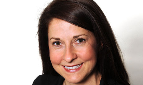 Labour MP Liz Kendall.