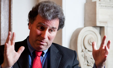 Oliver Letwin was seen disposing of documents in a park bin