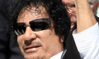 If Gaddafi had been captured alive, the problem of where to try him may have been insurmountable